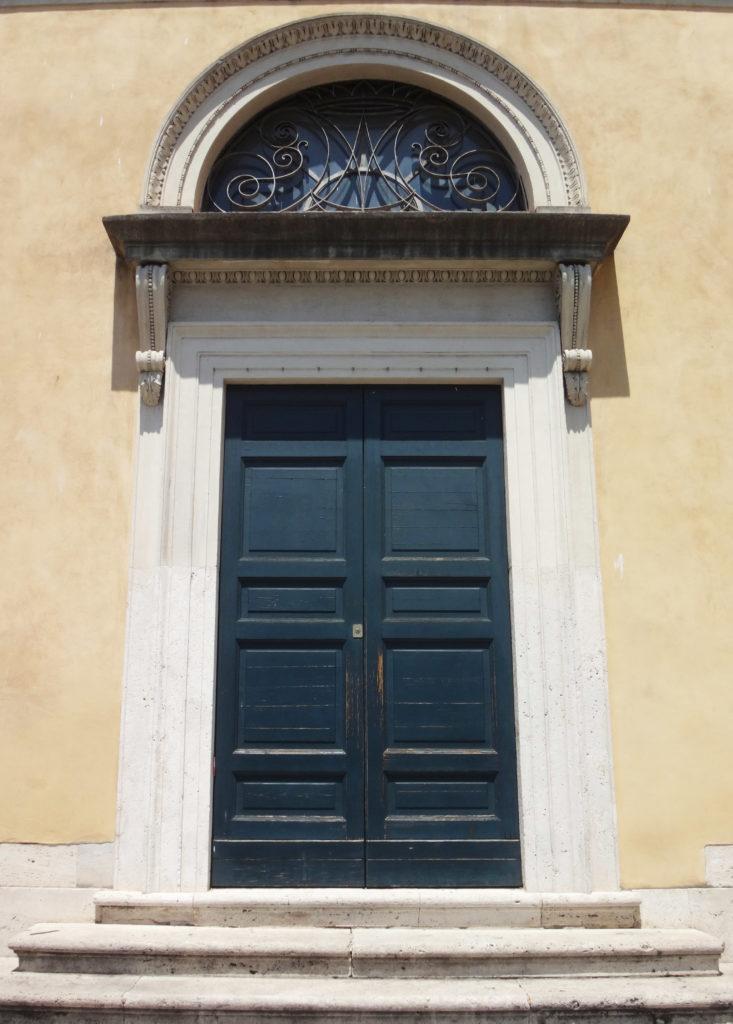 architektura w rzymie